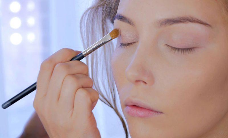 Five Ways to Summer Proof Your Makeup