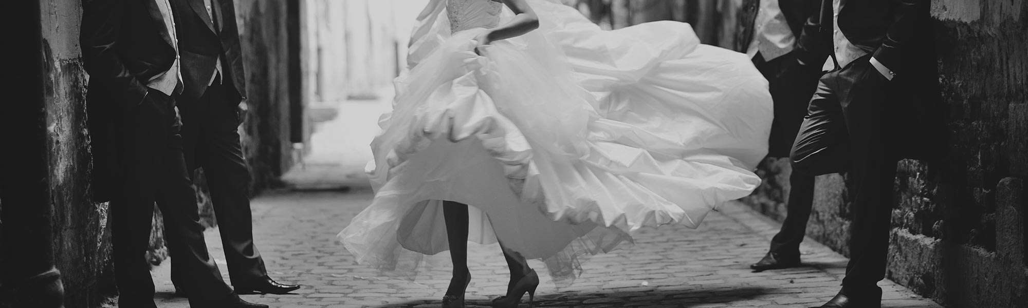 Trends in Bridal Fashion